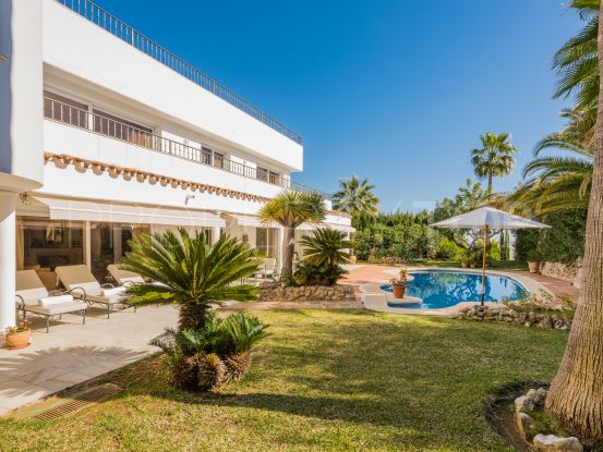 For sale villa in Altos Reales with 3 bedrooms | DM Properties