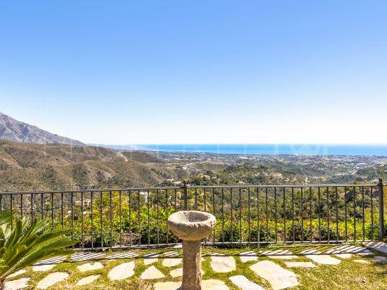For sale La Zagaleta villa | DM Properties