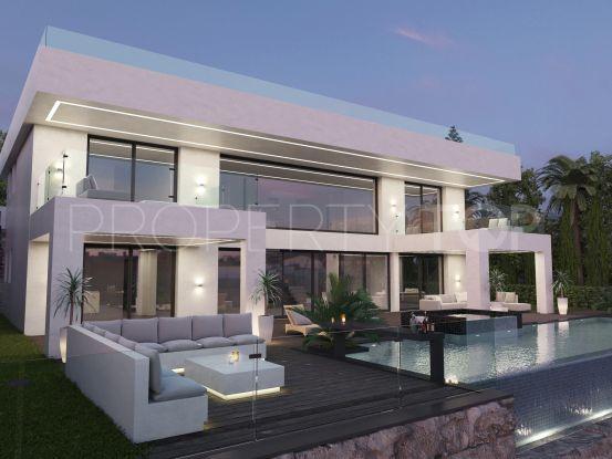Villa with 5 bedrooms for sale in La Alqueria, Benahavis | DM Properties