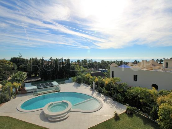 For sale Bahia de Marbella villa   DM Properties