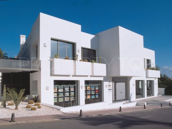 Nueva Andalucia shopping centre for sale | DM Properties