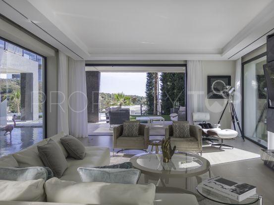 6 bedrooms villa in Lomas de La Quinta for sale   DM Properties