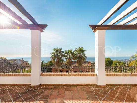 Villa for sale in Sierra Blanca with 7 bedrooms   DM Properties