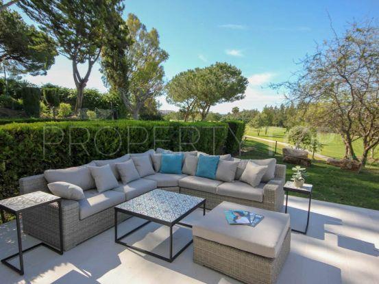 Ground floor apartment with 3 bedrooms in Los Naranjos Golf, Nueva Andalucia   DM Properties