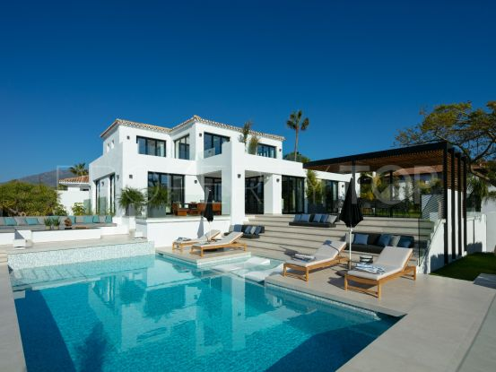 Los Naranjos Golf 5 bedrooms villa   DM Properties