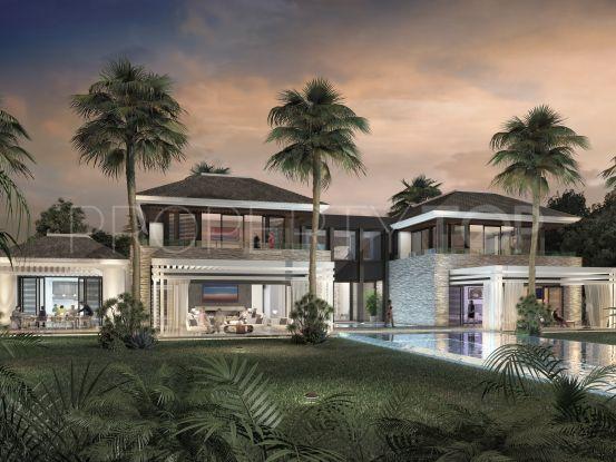 Villa in Atalaya de Rio Verde for sale | DM Properties