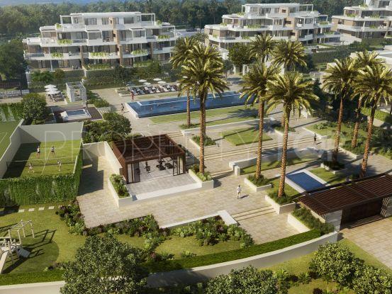 4 bedrooms semi detached villa in New Golden Mile for sale | DM Properties
