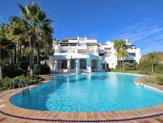 2 bedrooms Lomas de La Quinta ground floor apartment for sale   DM Properties