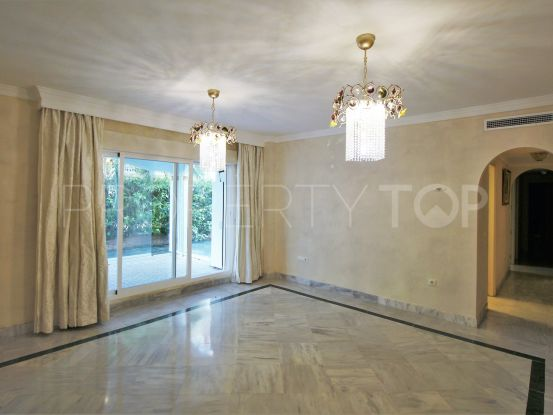 For sale La Dama de Noche ground floor apartment   DM Properties