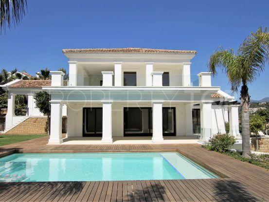 Villa with 4 bedrooms for sale in Las Brisas | DM Properties