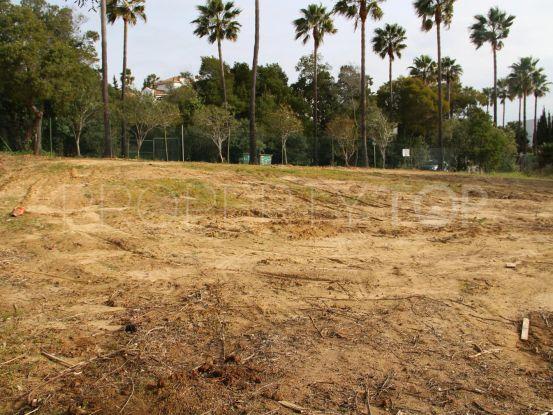 For sale plot in Zona F, Sotogrande   John Medina Real Estate