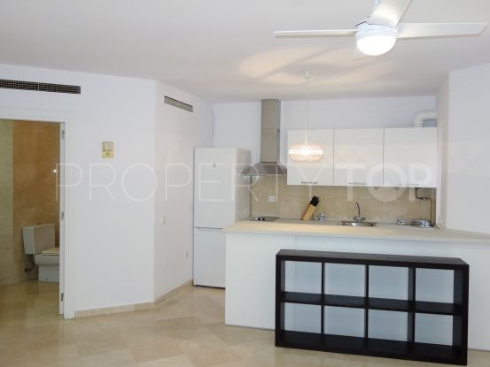 Studio with 1 bedroom for sale in Sotogrande Puerto Deportivo | John Medina Real Estate