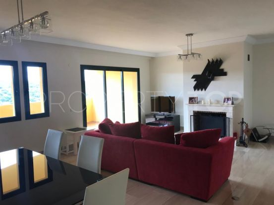 Apartment with 3 bedrooms for sale in Los Gazules de Almenara, Sotogrande   John Medina Real Estate