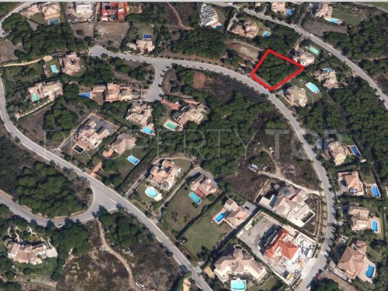 For sale Almenara plot | John Medina Real Estate