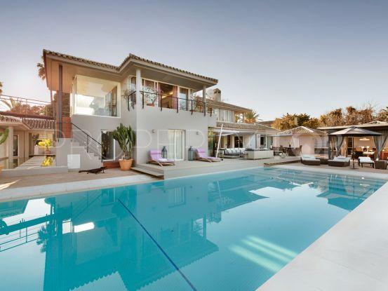 Reyes y Reinas, Sotogrande, villa en venta de 7 dormitorios | John Medina Real Estate