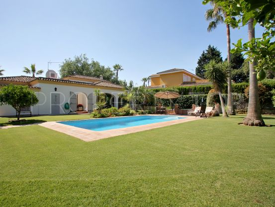 Sotogrande Costa Central villa | John Medina Real Estate