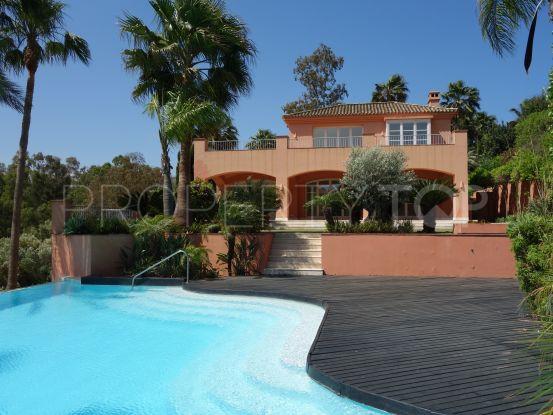 Sotogrande Alto villa for sale | John Medina Real Estate