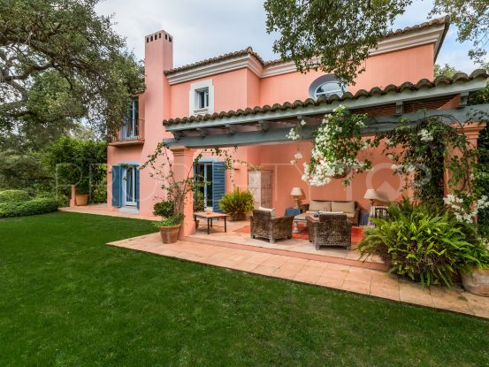 Buy Los Altos de Valderrama 4 bedrooms villa | John Medina Real Estate