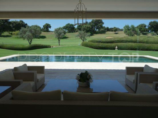 San Roque Club villa | John Medina Real Estate