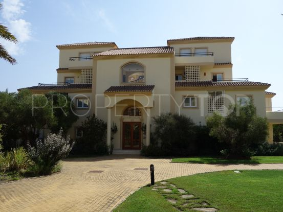 For sale ground floor apartment in San Roque Club | John Medina Real Estate