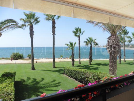 For sale apartment in Sotogrande Playa | John Medina Real Estate