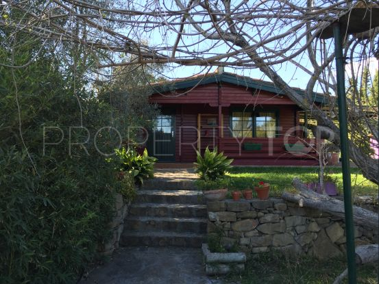 Finca for sale in San Martin del Tesorillo | John Medina Real Estate