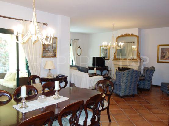 Semi detached house for sale in El Casar Fronda, Sotogrande | John Medina Real Estate
