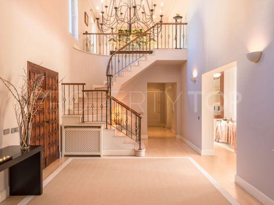 For sale 6 bedrooms villa in Sotogrande Costa | John Medina Real Estate