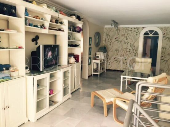 4 bedrooms Sotogrande Playa ground floor duplex for sale   John Medina Real Estate