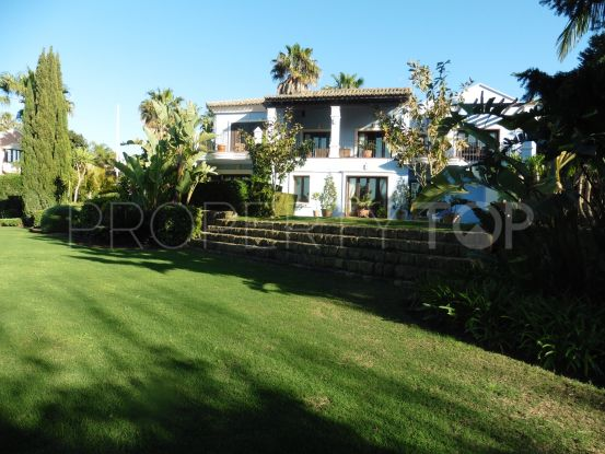 Buy Sotogrande Alto 5 bedrooms villa | John Medina Real Estate