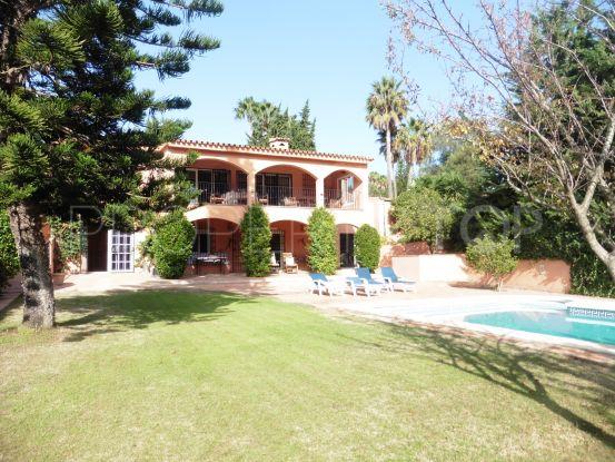 Villa in Triana, Sotogrande | John Medina Real Estate