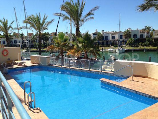 For sale 5 bedrooms ground floor apartment in Isla de la Vela, Sotogrande | John Medina Real Estate