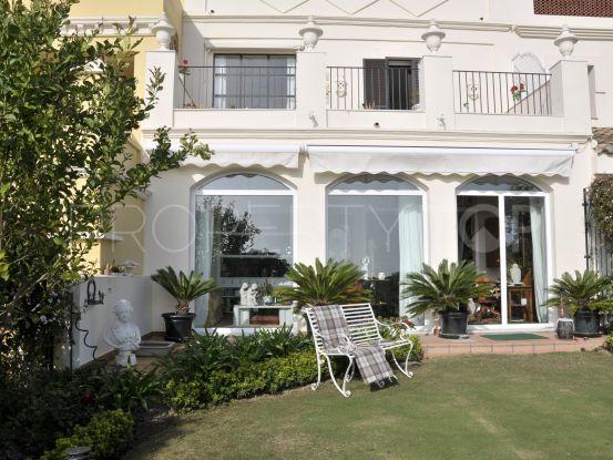 Buy Los Cortijos de la Reserva semi detached house with 2 bedrooms | John Medina Real Estate