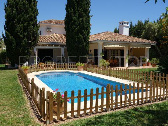 Villa in Sotogrande Costa Central | John Medina Real Estate