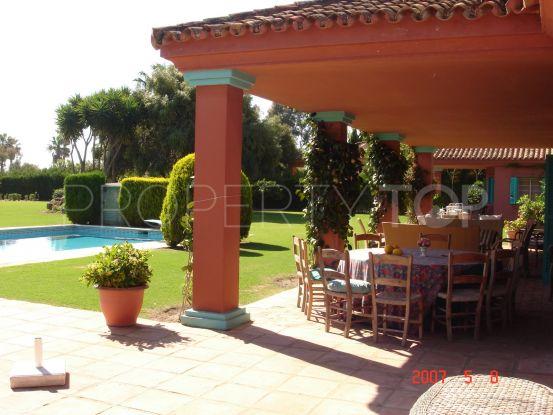 Villa in Sotogrande Costa | John Medina Real Estate
