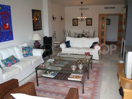 El Polo de Sotogrande 3 bedrooms apartment | John Medina Real Estate