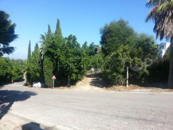 For sale plot in Sotogrande Alto | John Medina Real Estate
