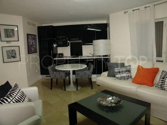 For sale 1 bedroom studio in Sotogrande Puerto Deportivo   John Medina Real Estate