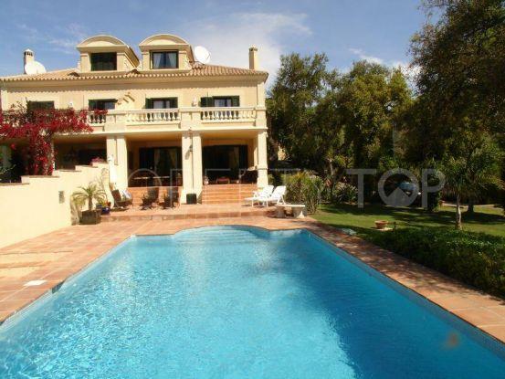 5 bedrooms Sotogolf semi detached house for sale | John Medina Real Estate