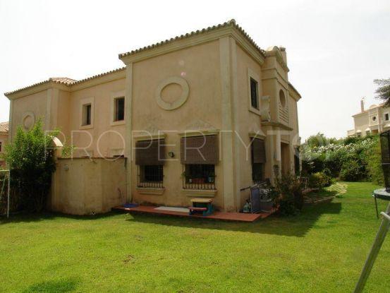 3 bedrooms semi detached house in Sotogolf | John Medina Real Estate