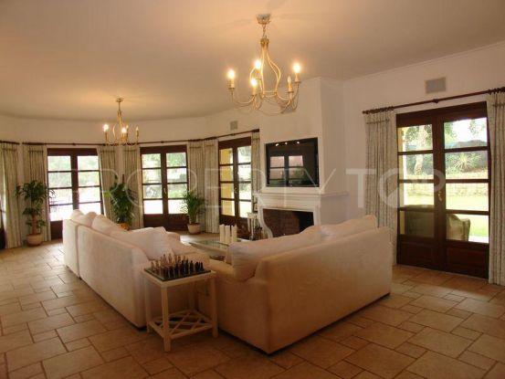 For sale Sotogrande Alto villa with 5 bedrooms | John Medina Real Estate