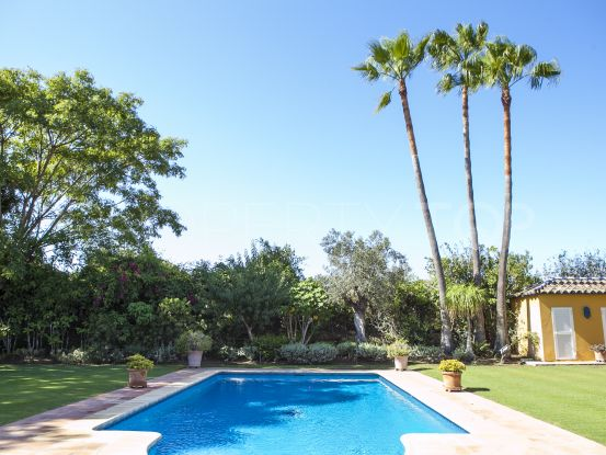 Sotogrande Costa villa for sale | John Medina Real Estate