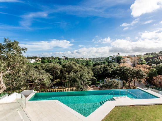 5 bedrooms Sotogrande Alto villa for sale | John Medina Real Estate