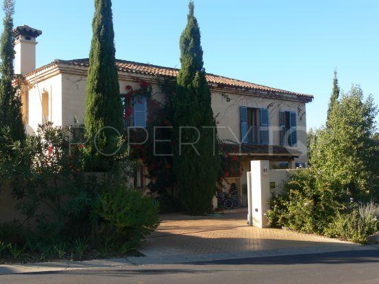 Sotogrande Alto 5 bedrooms villa | John Medina Real Estate