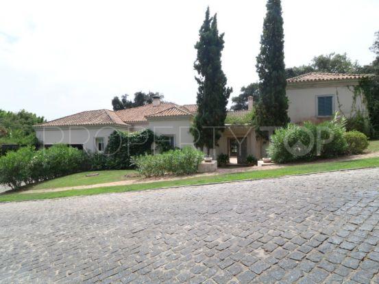 Villa in Los Altos de Valderrama, Sotogrande | John Medina Real Estate
