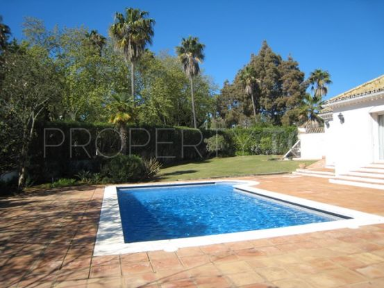 Villa for sale in Sotogrande Costa | Peninsula Properties