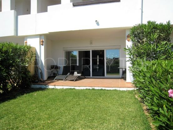 For sale Alcaidesa Costa 3 bedrooms town house   Peninsula Properties
