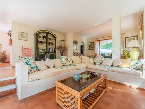 For sale villa in Sotogrande Costa   Peninsula Properties