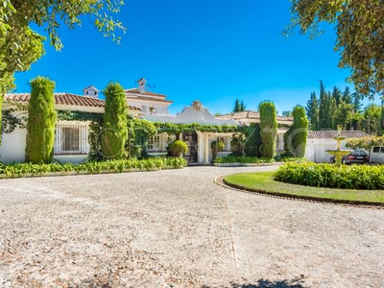 Sotogrande Alto 5 bedrooms villa for sale | Peninsula Properties
