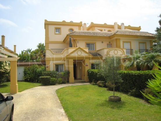 For sale San Roque Club town house | Peninsula Properties